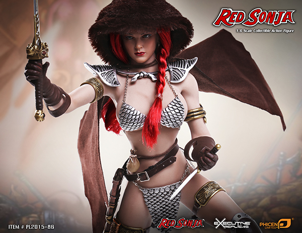 PHICEN - Red Sonja: Scars of the She-Devil  20160329145213691369