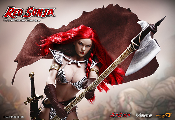 PHICEN - Red Sonja: Scars of the She-Devil  20160329145231353135