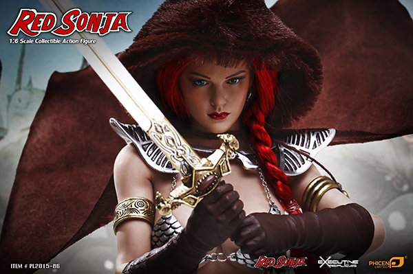PHICEN - Red Sonja: Scars of the She-Devil  20160329145234223422