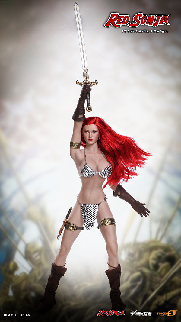 PHICEN - Red Sonja: Scars of the She-Devil  20160329145236473647