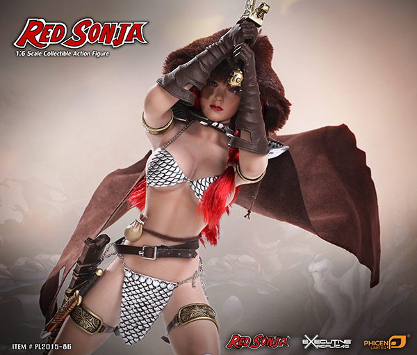 PHICEN - Red Sonja: Scars of the She-Devil  20160329145240114011
