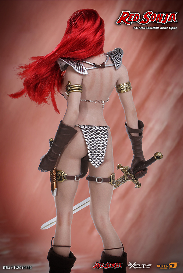 PHICEN - Red Sonja: Scars of the She-Devil  20160329145240864086