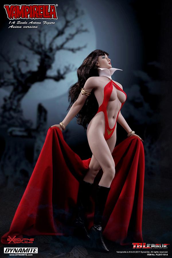 PHICEN - Vampirella Asian version  2017050318410395395