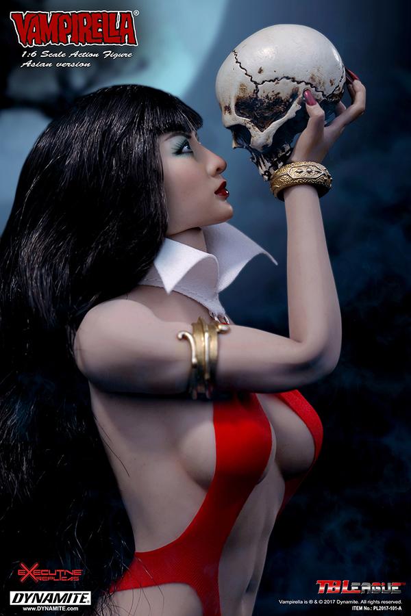 PHICEN - Vampirella Asian version  20170503184187468746